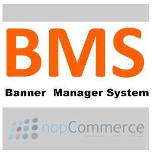 Banner Manager System NopCommerce Plugin