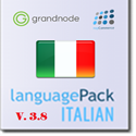 GrandNode Language Pack 3.80