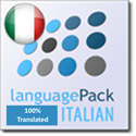 Italian Language Pack for NopCommerce