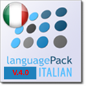 Italian Language Pack NopCommerce 4.0